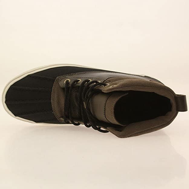 cdd6b0a890a5f7 Vans SK8 HI DEL PATO MTE CA Asphalt Bungee Men s Shoes (10)  Amazon.ca   Shoes   Handbags