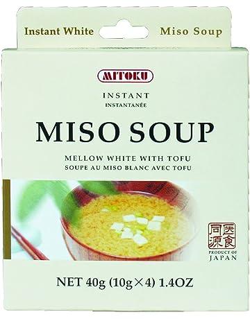 Mitoku Tofu sopa de miso 40g