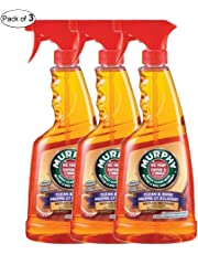 Murphy Oil Soap, Clean and Shine Spray, 650 Milliliter (Pack of 3)