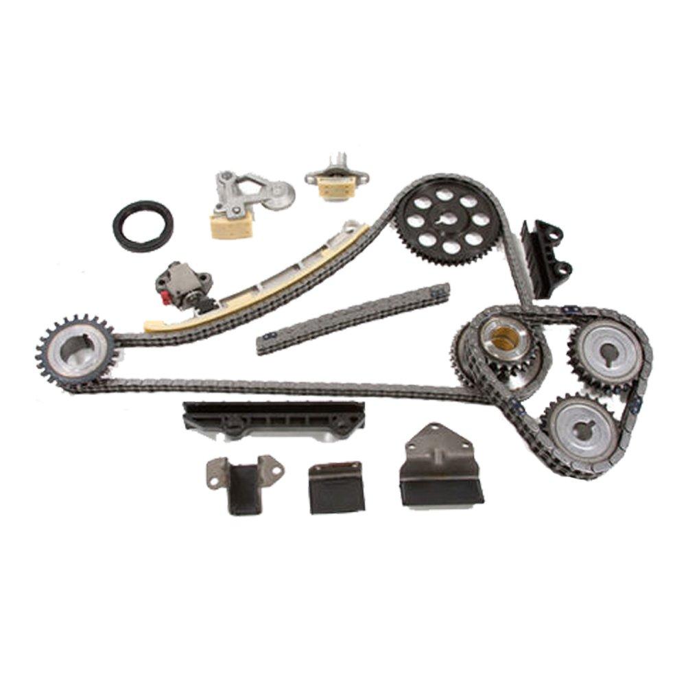 AutoRexx Timing Chain Kit Fits for 1999-2007 Suzuki Grand