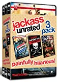 Buy Jackass Unrated 3-Pack