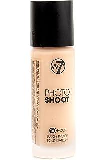 927c1a2d9f1 W7 Lashtastic False Liquid Lashes Mascara - Black: Amazon.co.uk: Beauty