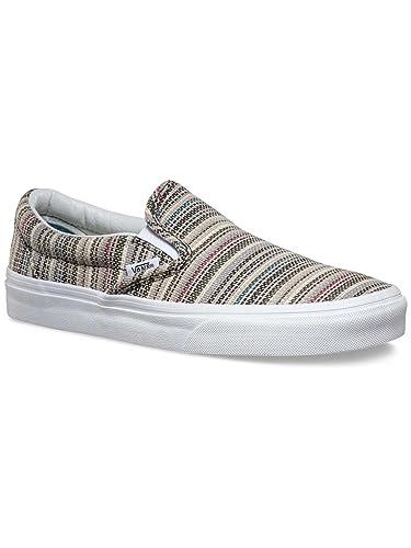 Herren Slip On Vans Classic Slip-On Slippers Women nlYAwMf