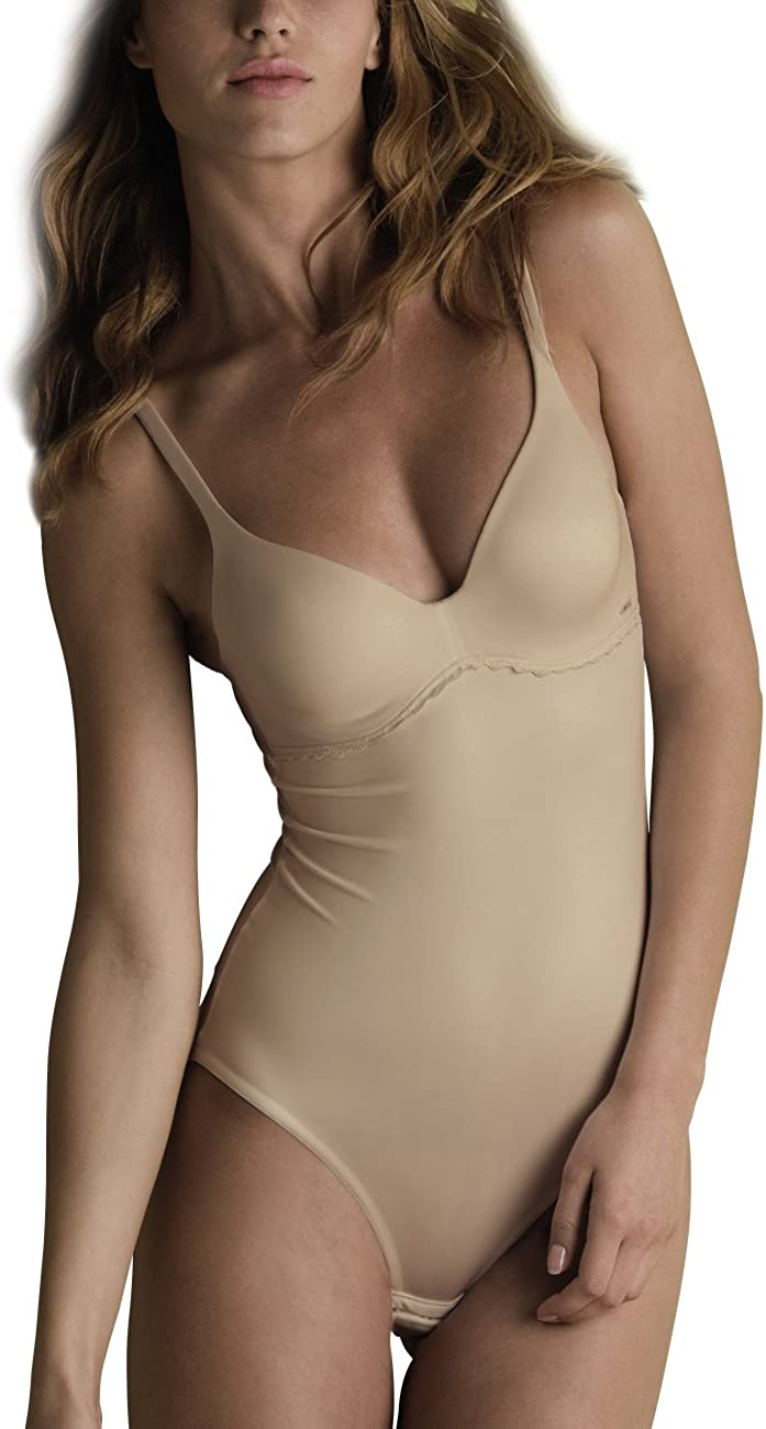 LOVABLE Body con Reggiseno con Ferretto Sfilabile Donna
