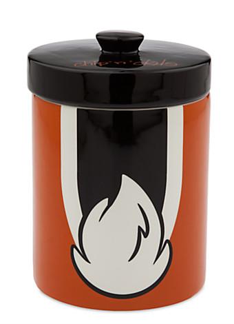 Chip 'n Dale Ceramic Kitchen Cannister | Kitchen Essentials | Disney Store