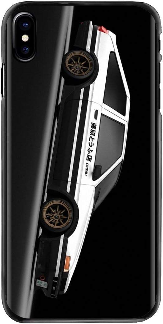 Accessoires Phone Skin Case Initial D AE86 Trueno Janpan Motif ...
