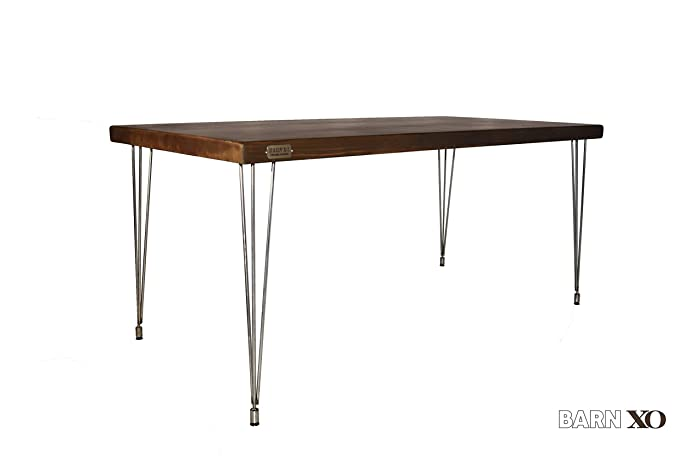 Amazon.com: Table, Kitchen Table, Dining Table, Reclaimed ...