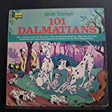 Walt Disney - The Story And Songs Of 101 Dalmatians - Lp Vinyl Record