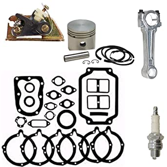 Amazon com: (1) Engine Rebuild Kit for Kohler & Lawn-Boy 8 HP Model