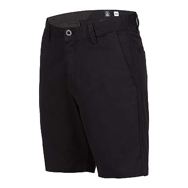ddf3fa45f800 Amazon.com: Volcom Men's Frickin Lightweight Short: Clothing