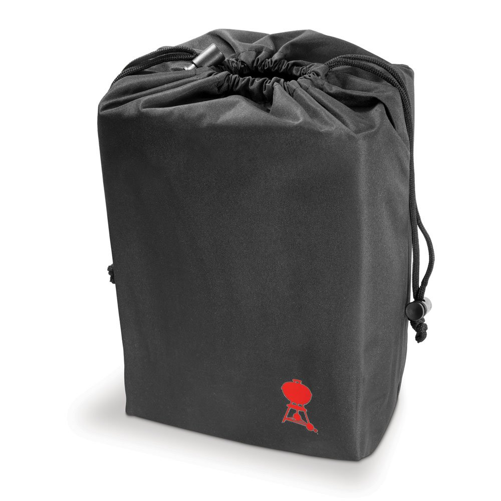 Weber 7107 Grill Cover (44in X 60in) with Storage Bag for Genesis Gas Grills by Weber
