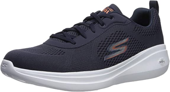 3. Skechers Men's Go Run Fast-55106 Sneaker