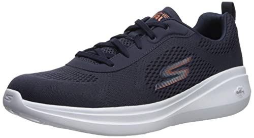 Skechers Mens 55106 Go Run Fast - 55106