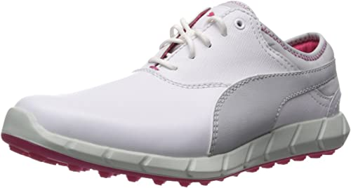 Amazon Com Puma Women S Ignite Golf Shoe Golf
