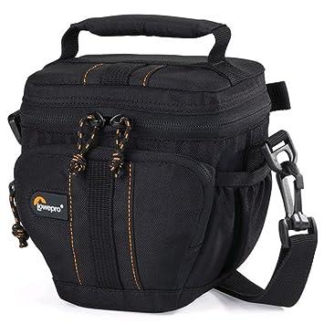 Amazon.com: Bolsa para cámara Lowepro Adventura, para ...