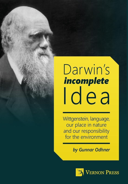 Read Online Darwins Incomplete Idea PDF