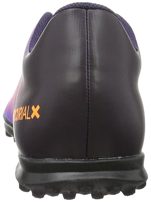 hot sale online 8e92c b106f Nike 831971-585, Chaussures de Football en Salle Homme, Violet (Purple  Dynasty/Bright Citrus-Hyper Grape), 38.5 EU: Amazon.fr: Chaussures et Sacs