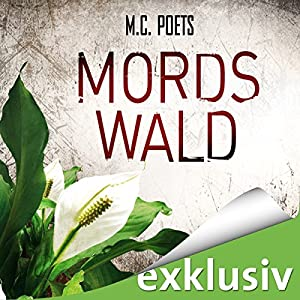 Mordswald Audiobook
