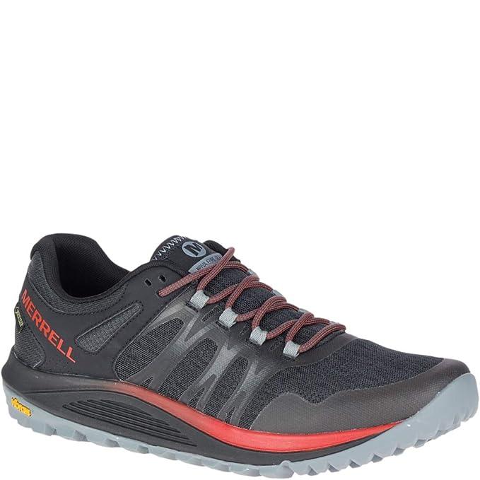 Merrell Nova GTX, Zapatillas de Running para Asfalto para Hombre
