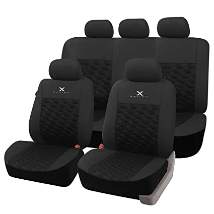 Toyota RAV4 Front 1+1 Universal Sitzbezüge Schonbezüge Schonbezug Autositzbezüge