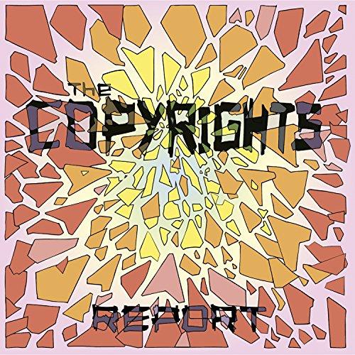 The Copyrights-Report-CD-FLAC-2014-FORSAKEN Download