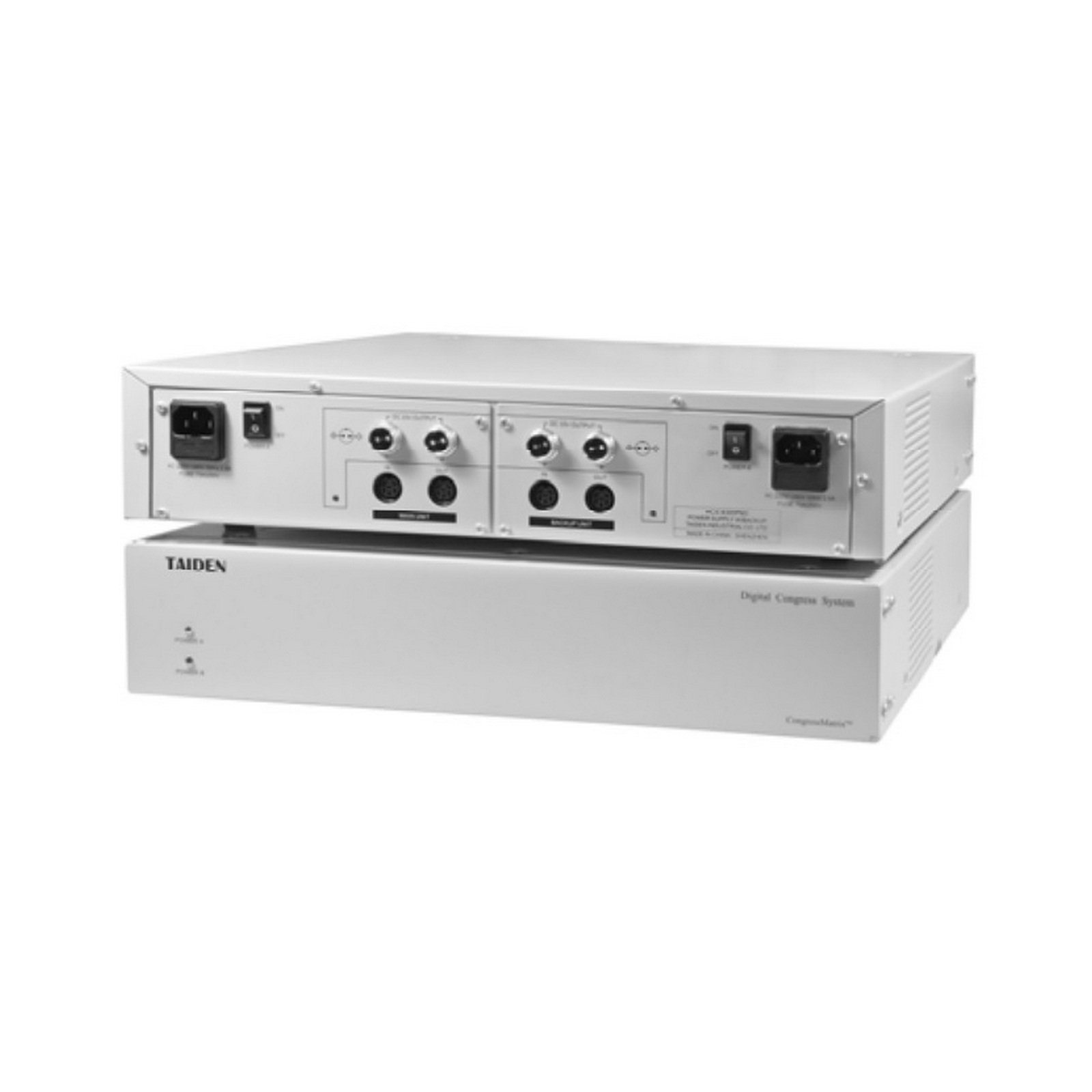 Media Vision HCS-8300PM2 | DC 33 Volt Dual Backup Power Supply Unit