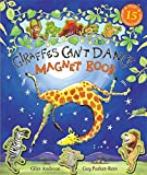 Giraffes Can't Dance [Magnet Book]