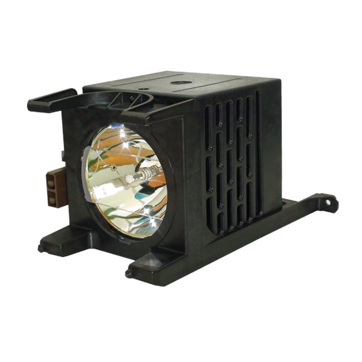 AuraBeam Toshiba Y196-LMP 72514012A TV Replacement Lamp with Housing by Aurabeam