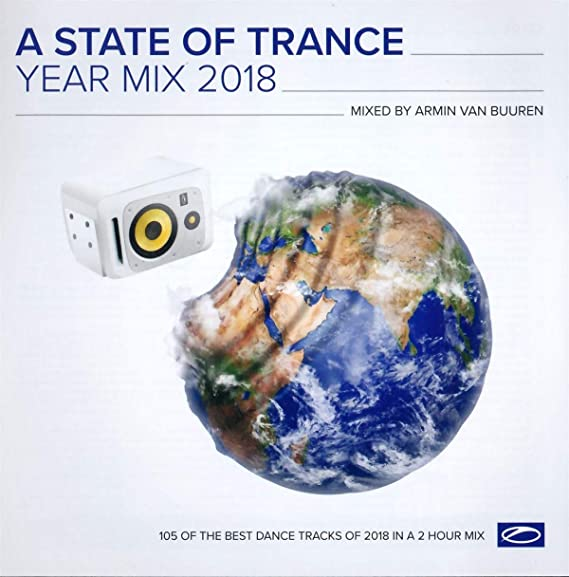 a state of trance year mix 2005 tracklist