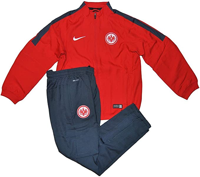 Eintracht Frankfurt Anzug