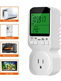 Electrical Timers Amazon Com Electrical