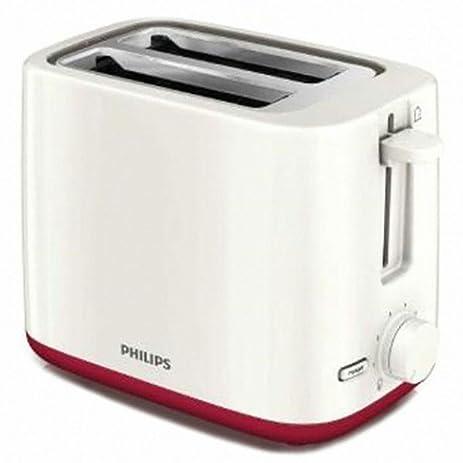 amazon com philips hd 2595 49 toaster 2 slice 220v simple english rh amazon com Philips Flat TV Manual Philips TV Manual