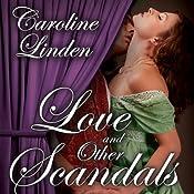 Love and Other Scandals | Caroline Linden