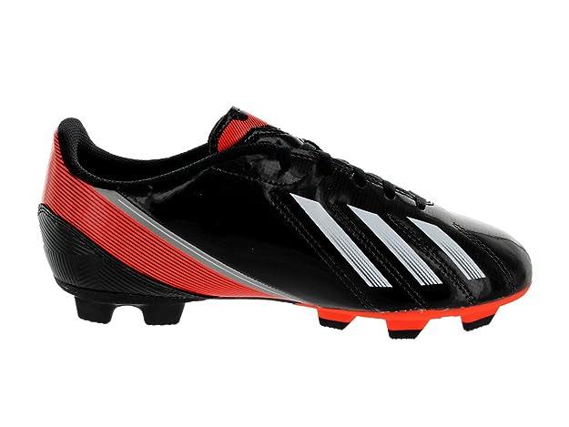 adidas - F5 TRX FG Junior Niños, Unisex: Amazon.es: Zapatos y complementos