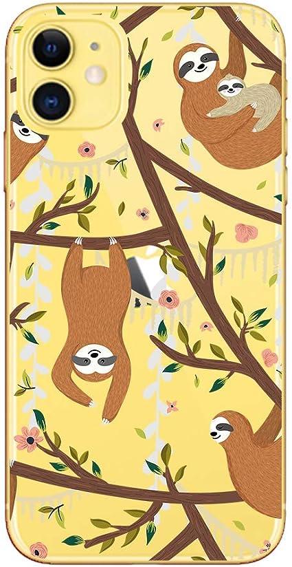 I LIKE TREES iPhone 11 case