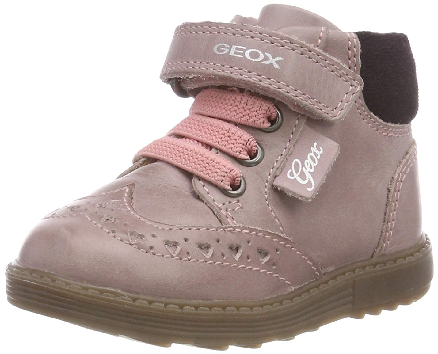 Geox Baby Hynde Girl B Boots