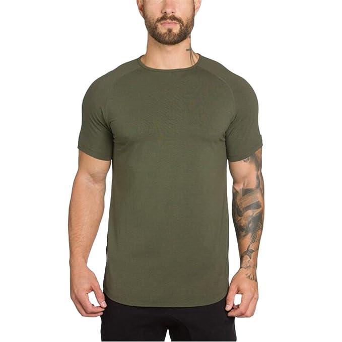Amazon.com: KYLEON - Camiseta de béisbol para hombre, de ...