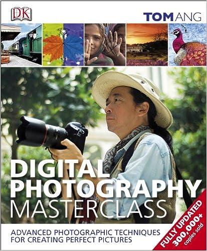 Book Digital Photography Masterclass