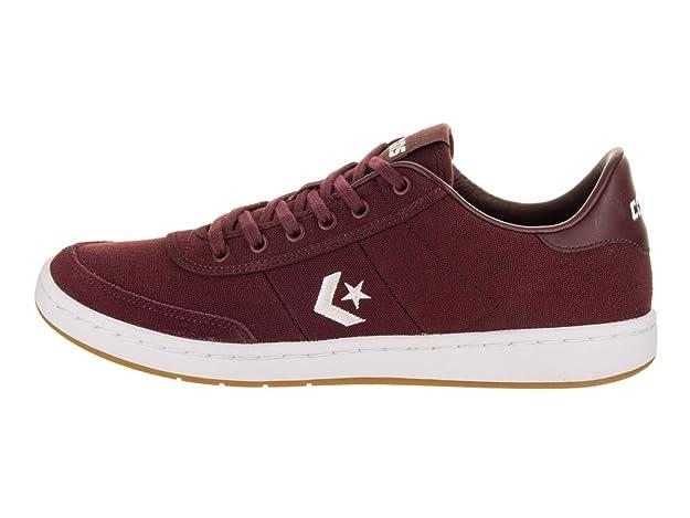 47b2db0d3f Amazon.com | Converse Unisex Barcelona Pro Ox Skate Shoe | Skateboarding
