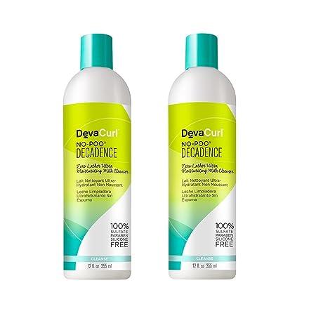 DevaCurl No-Poo Shampoo
