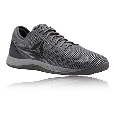 0406572e3408 Reebok Crossfit Nano 8.0 Flexweave Training Shoes - SS19-7 - Grey