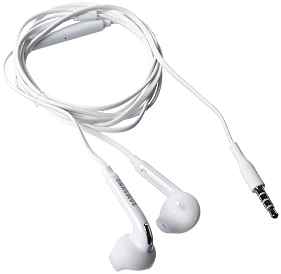 961068125fd Amazon.com: Samsung Wired Headset for Samsung Galaxy S6/S6 Edge ...