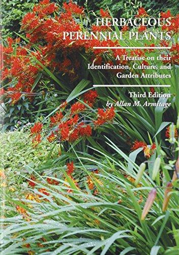 Herbaceous Perennial Plants - 1