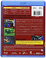 Justice League: Season 1 [Blu-ray] from WarnerBrothers