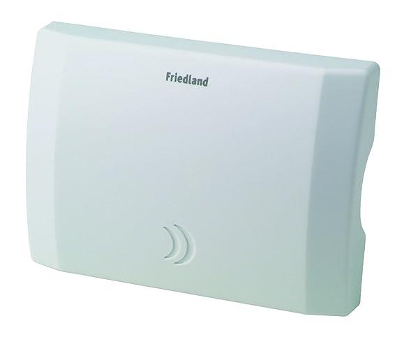 Friedland D844 Elektronik-Gong Seattle: Amazon.de: Baumarkt