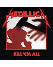 KILL EM ALL (180g)