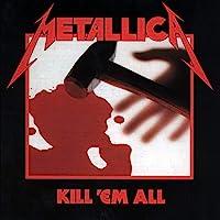 Kill Em All (Vinyl)