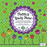 2019 Avalon Wall Calendar, Moms Busy Year by Laura Kelly, 12 x 12 inches (86619)