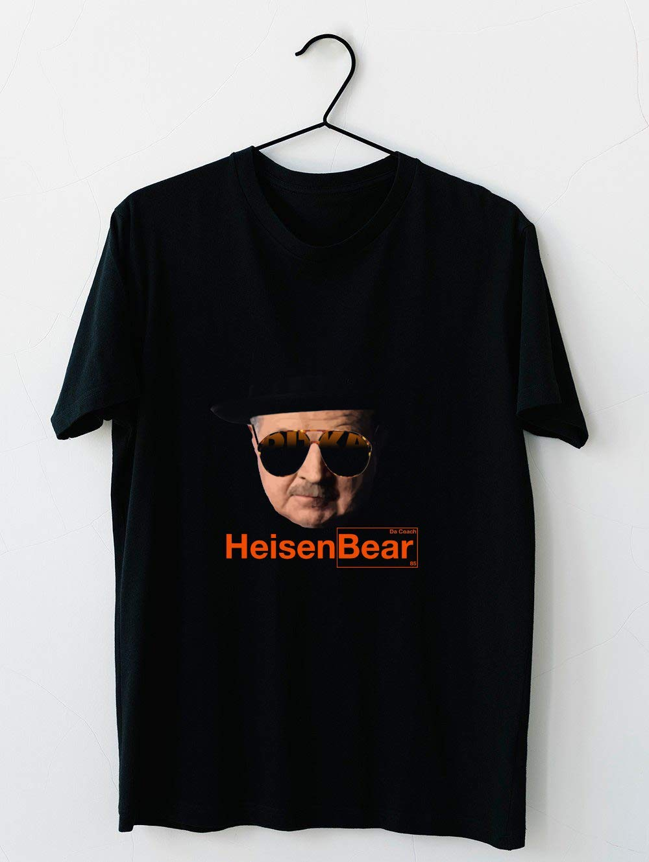 Heisenbear 86 T Shirt For Unisex