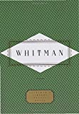 img - for Whitman: Poems (Everyman's Library Pocket Poets Series) book / textbook / text book